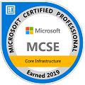 MCSE Core Infrastructure